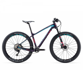 Giant Obsess Advanced 1 Women's Mountain Bike 2017
