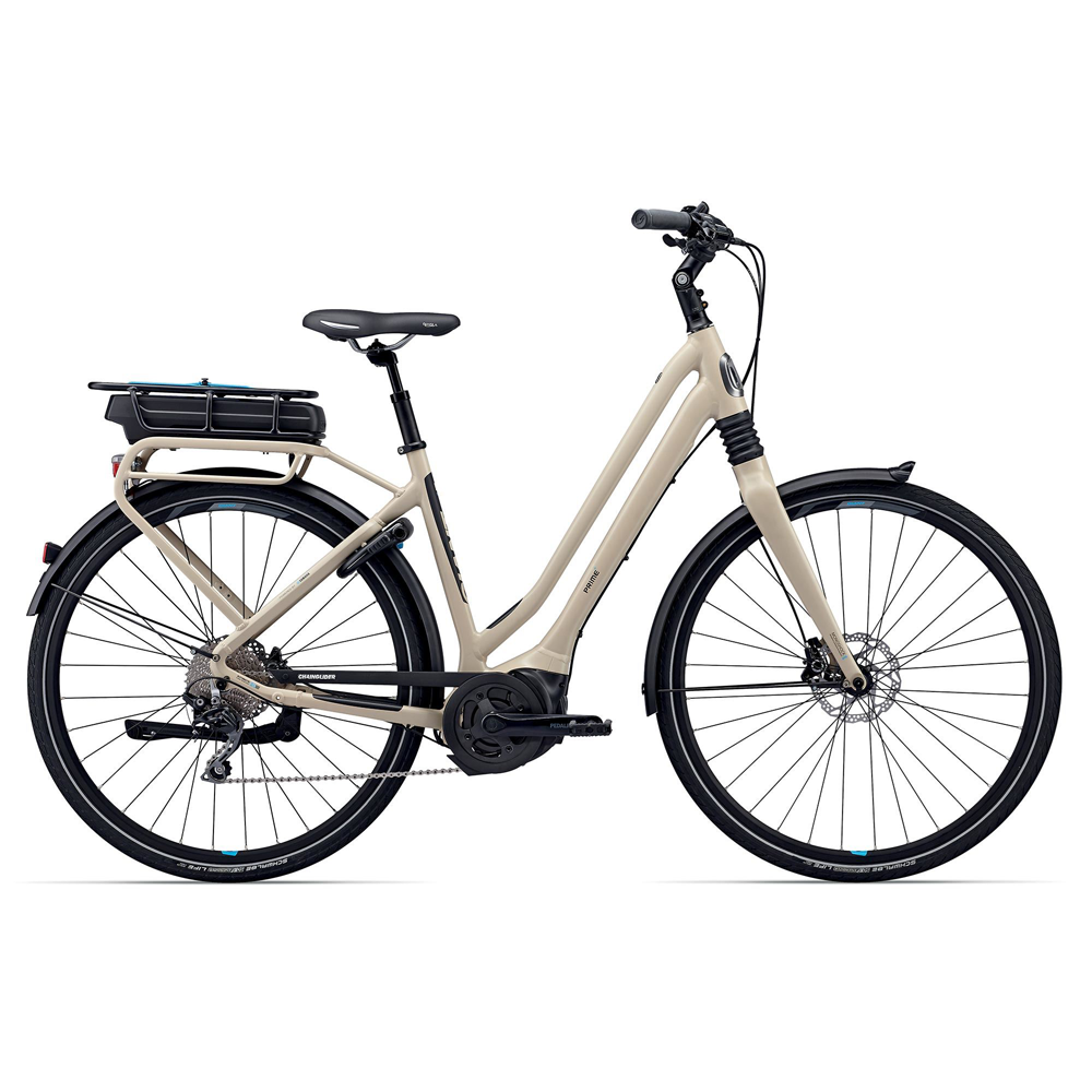giant prime e 2 women 39 s electric city bike 2017 triton cycles. Black Bedroom Furniture Sets. Home Design Ideas