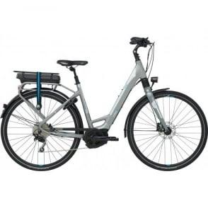 Giant Prime E+ 2 Women's Electric Hybrid Bike 2016