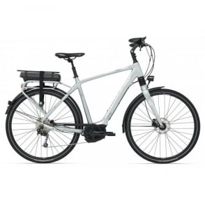 Giant Prime E+ 3 Electric Hybrid Bike 2016