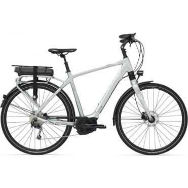 Giant Prime E+ 3 Electric Hybrid Bike 2016