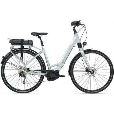 Giant Prime E+ 3 Women's Electric Hybrid Bike 2016