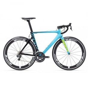 Giant Propel Advanced 0 Aero Race Road Bike 2016