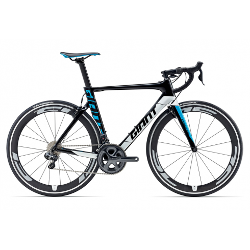 Giant Propel Advanced 0 Road Bike 2017