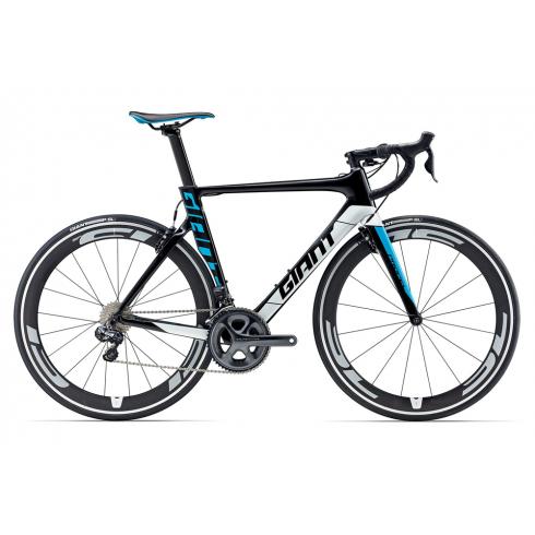 Giant Propel Advanced 0 Road Bike 2017