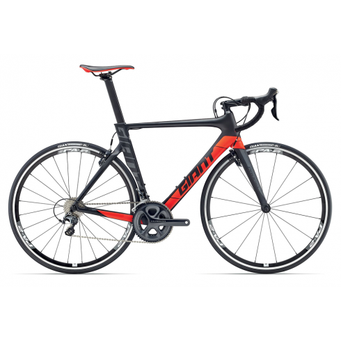 Giant Propel Advanced 1 Road Bike 2017