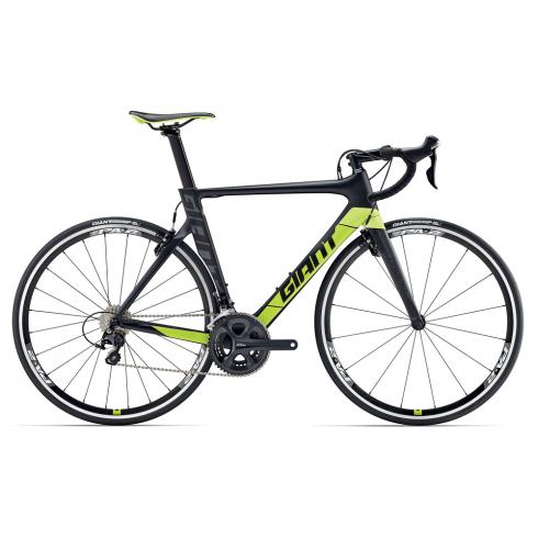 Giant Propel Advanced 2 Road Bike 2017