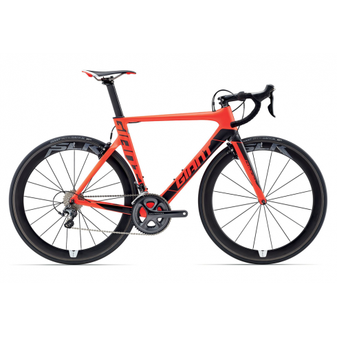 Giant Propel Advanced Pro 1 Road Bike 2017