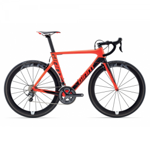 Giant Propel Advanced Pro 1 Road Bike 2017