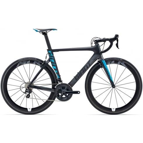 Giant Propel Advanced Pro 2 Road Bike 2017
