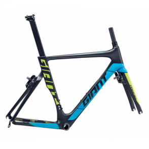 Giant Propel Advanced Pro Frameset 2017