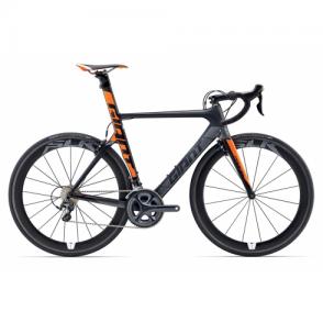 Giant Propel Advanced SL 2 Road Bike 2017