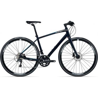 Giant Rapid 1 Hybrid Bike 2017