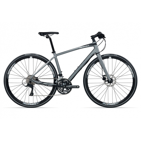 Giant Rapid 2 Hybrid Bike 2017