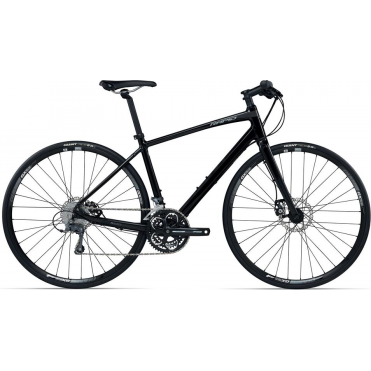 Giant Rapid 3 Hybrid Bike 2017