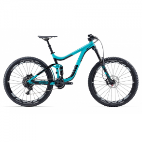 Giant Reign 1 Mountain Bike 2017