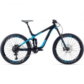 Giant Reign Advanced 0 Mountain Bike 2017
