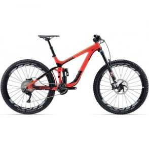 Giant Reign Advanced 1 Mountain Bike 2017