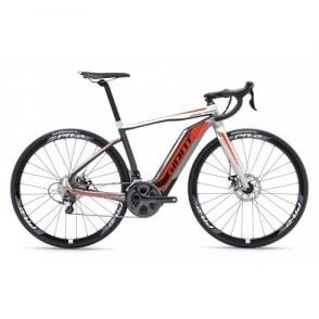 Giant Road E+ 2 Electric Road Bike 2016