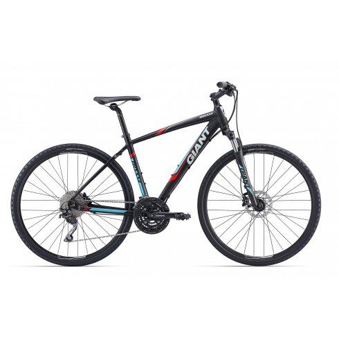 Giant Roam 1 Adventure Hybrid Bike 2016