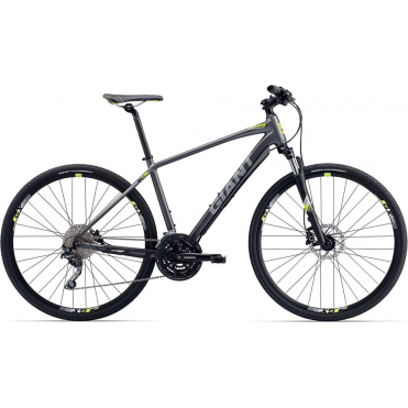 Roam 1 Disc Hybrid Bike 2017