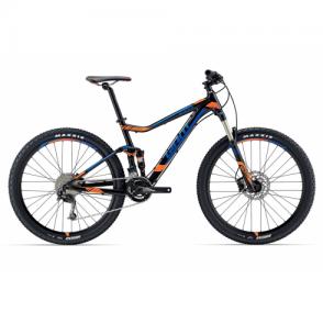 Giant Stance 27.5 Mountain Bike 2017