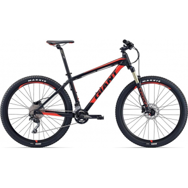 Giant Talon 1 Mountain Bike 2017