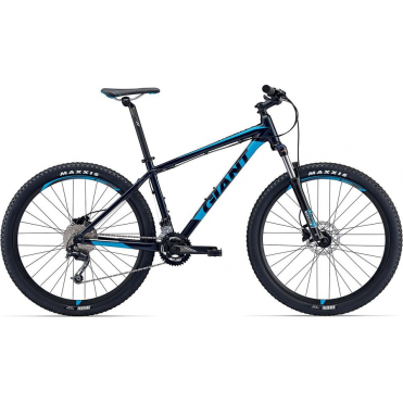 Giant Talon 2 Mountain Bike 2017