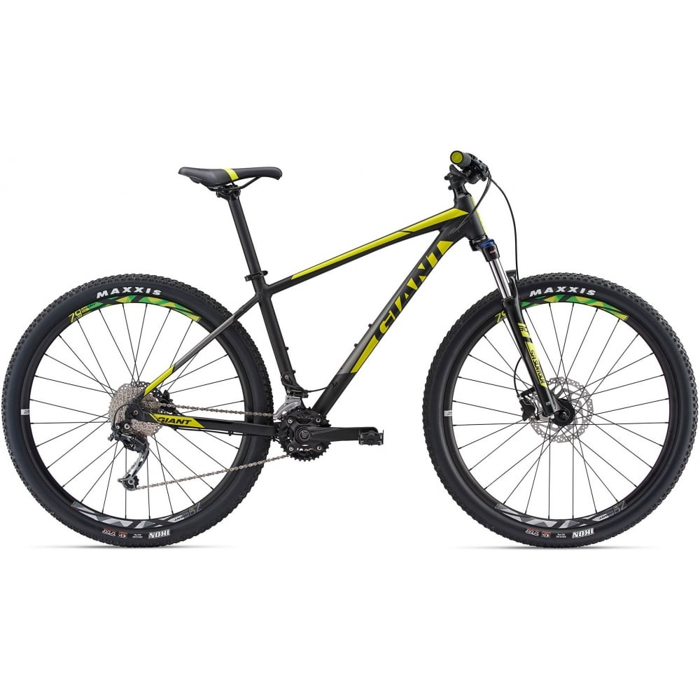 Giant Talon 29er 2 Mountain Bike 2018 Triton Cycles