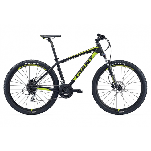 Giant Talon 3 Mountain Bike 2017