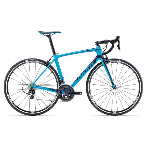 Giant TCR Advanced 2 Road Bike 2017