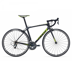 Giant TCR Advanced 3 Road Bike 2017
