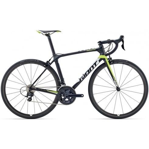 Giant TCR Advanced Pro 2 Road Bike 2017