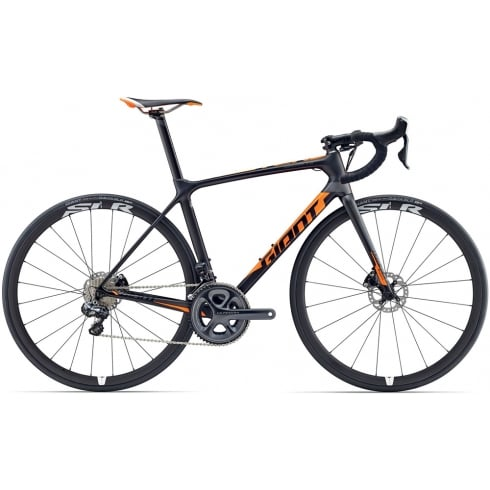Giant TCR Advanced Pro Disc Road Bike 2017