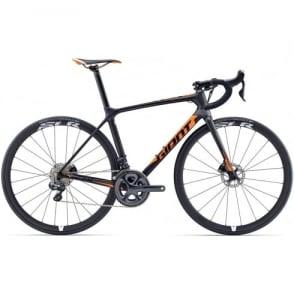 Giant TCR Advanced Pro Disc Road Bike 2017