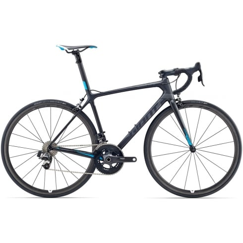 Giant TCR Advanced SL 0 Road Bike 2017