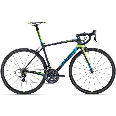 Giant TCR Advanced SL 2 Road Bike 2017