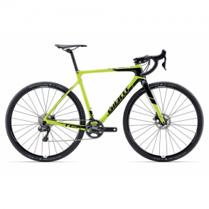 Giant TCX Advanced Pro 1 Cyclocross Bike 2017