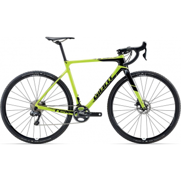 Giant TCX Advanced Pro 1 Cyclocross Bike 2017