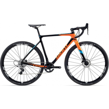 TCX Advanced Pro 2 Cyclocross Bike 2017