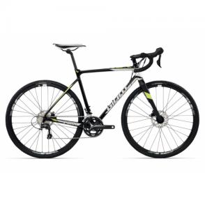 Giant TCX SLR 2 Cyclocross Bike 2017