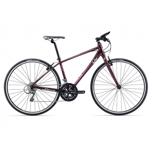 Giant Thrive 3 Women's Hybrid Bike 2017
