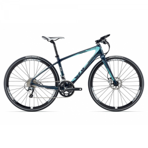 Giant Thrive CoMax Disc Women's Hybrid Bike 2017