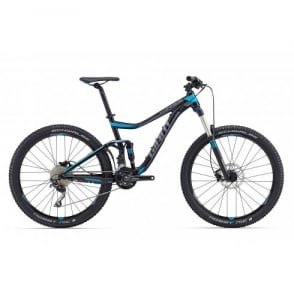 Giant Trance 27.5 3 Performance Trail Mountain Bike 2016