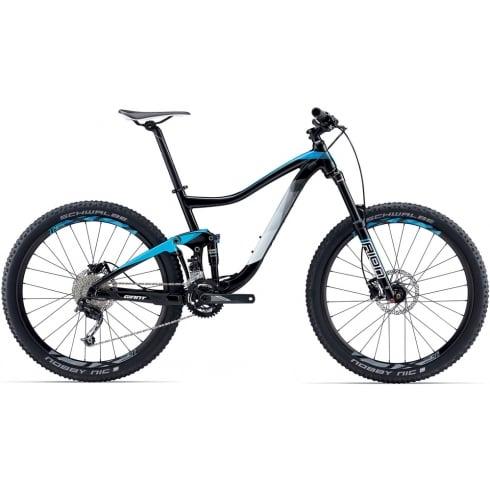 Giant Trance 4 Mountain Bike 2017