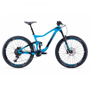 Giant Trance Advanced 0 Mountain Bike 2017