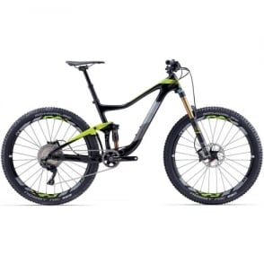 Giant Trance Advanced 1 Mountain Bike 2017