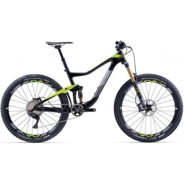 Trance Advanced 1 Mountain Bike 2017