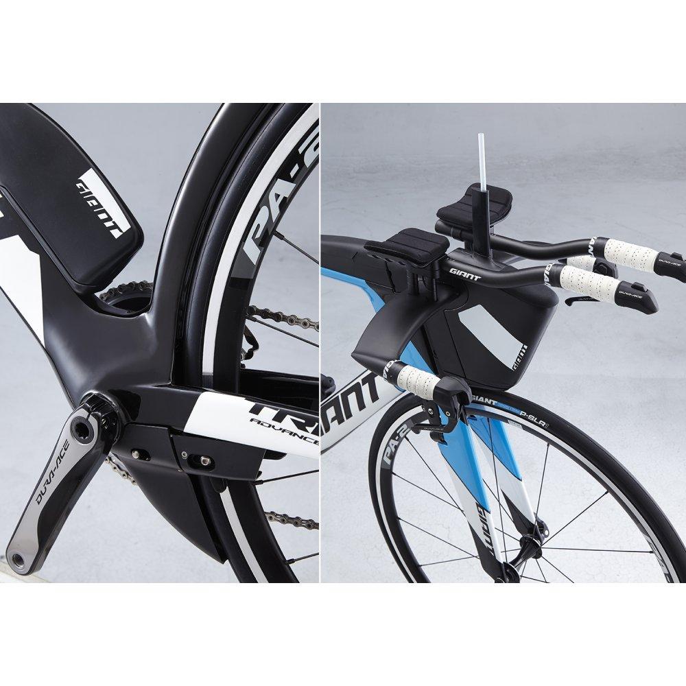 Giant Trinity Advanced Pro 0 Tri Bike 2016 Triton Cycles
