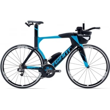 Trinity Advanced Pro 0 Triathlon Bike 2017